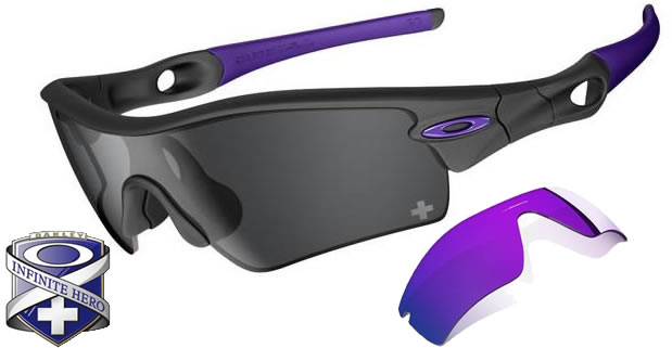 099e1ffdc2 Oakley Infinite Hero Radar Path