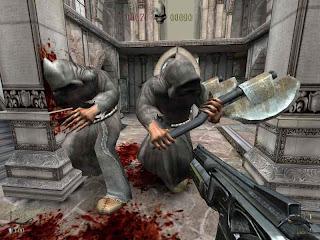 Painkiller (PC) 2004