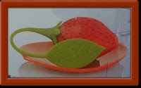 strawberry tea infuser 3