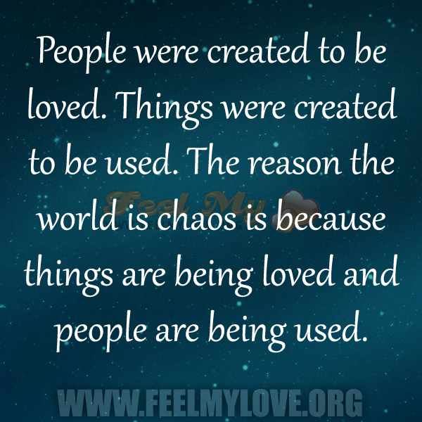 Feeling Used Quotes. QuotesGram
