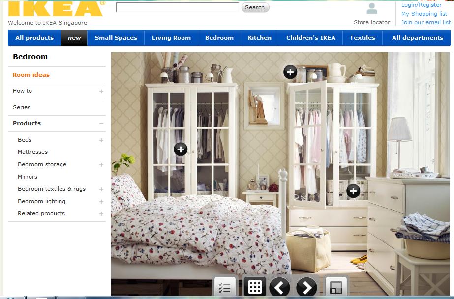 欣 雨 Furniture Shopping Online