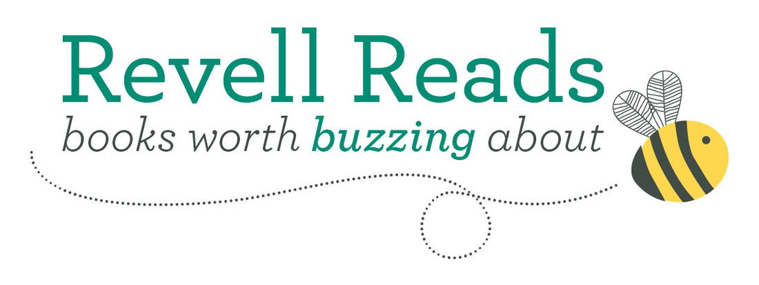 Revell Publishers Blogger Reviewer