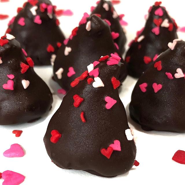 Chocolate Bliss Balls