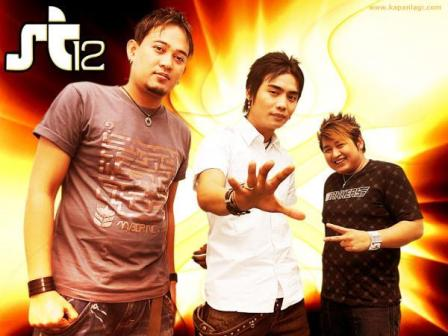 Lagu ST12 Mp3 Full Album