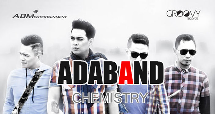Ada Band Album Chemistry