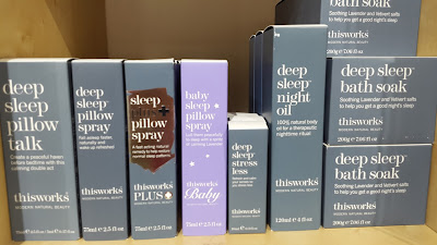 this works deep sleep display - www.modenmakeup.com