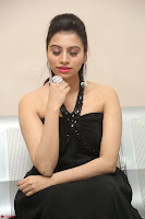 Priyanka in Sleeveless Black Slim Dress Spicy Pics ~  Exclusive 09.JPG