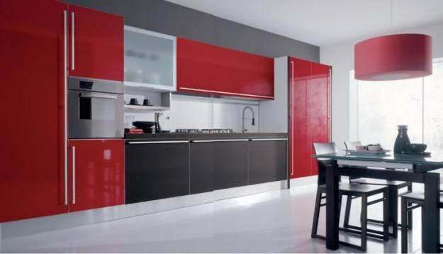 Cocinas con estilo moderno  Kitchen Design Luxury Homes