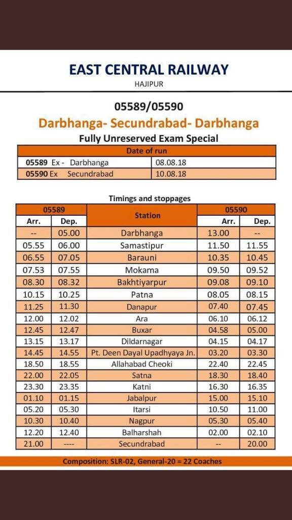 railway-alp-exam-special-train-time-table-dbg-to-sc