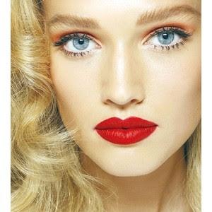 Lips Blonde 5