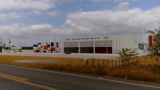Governador inaugura Escola Técnica Estadual de Cuité nesta sexta
