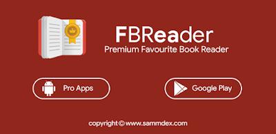 FBReader Premium Favourite Book Reader