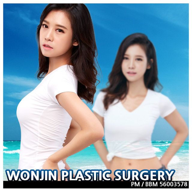 HIP UP With Buttocks Augmentation, Wonjin Beauty Medical Group Korea