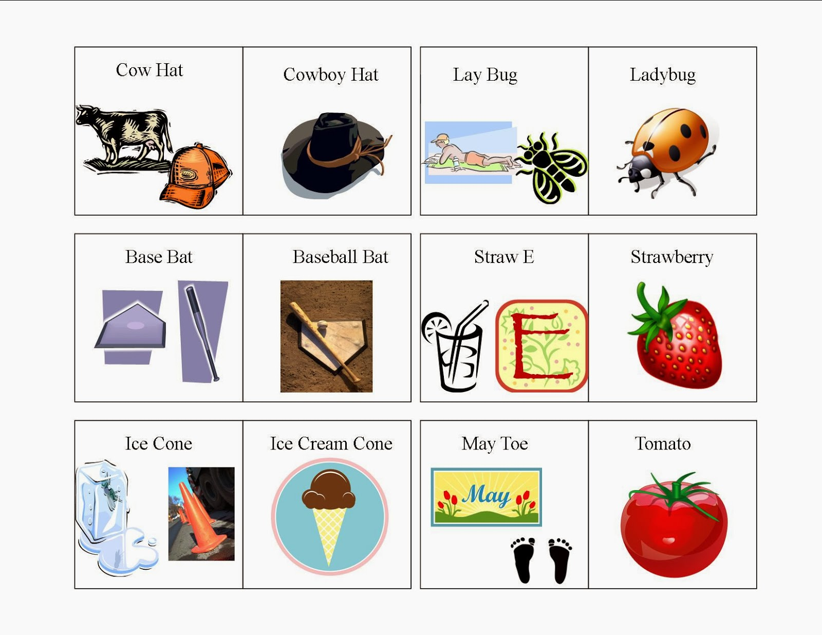 Images About English Articulation