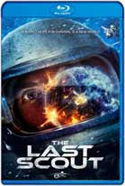 The Last Scout (2017) HD 1080p Subtitulada