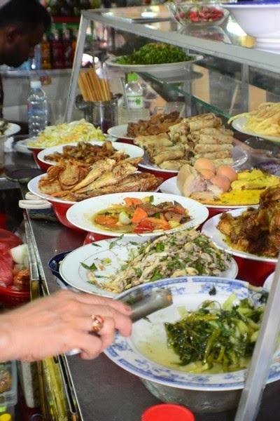 Hoi An, Vietnam, Unesco, marché