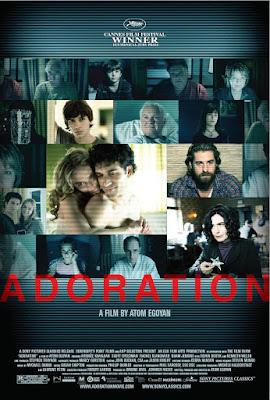 Adoration Poster