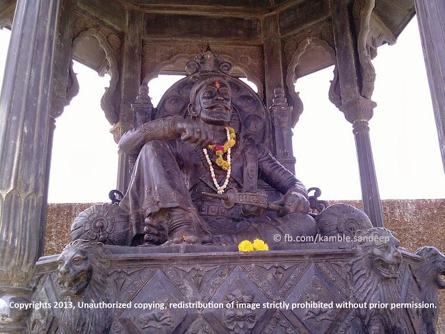Shivaji-Maharaj-Raigad-Fort-Killa