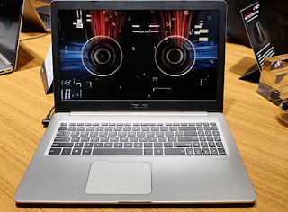 Asus VivoBook S15 (S510UA) Drivers - Software For Windows 10