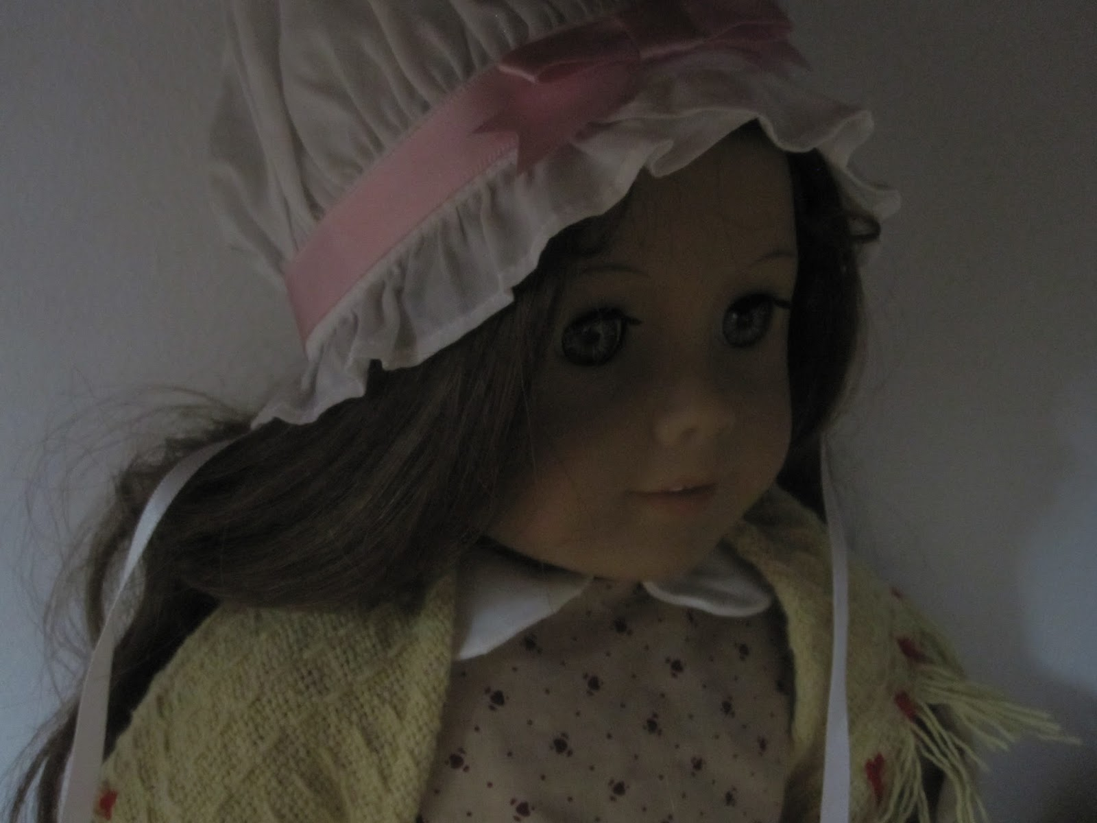 An American Girl Doll Story Episode 1 Of Annabelle