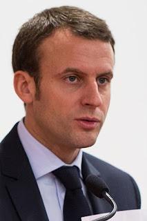 Francia y su nuevo presidente Macron, ¿marcando el camino?