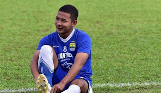 Transfer Persib Bandung: Gian Zola Siap Pindah ke Persela Lamongan