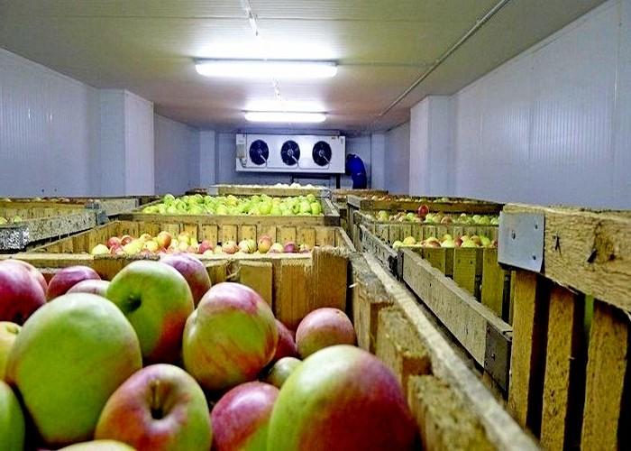 Промышленные холодильные установки в Крыму