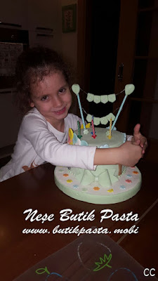 Neşe Butik Pasta