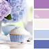 Color Pallets Purple Yang Cantik