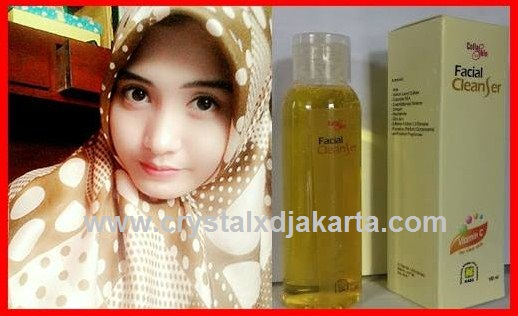 Collaskin Facial Cleanser dari PT Nasa, CollaSkin Facial Cleanser with Collagen, agen CollaSkin Facial Cleanser, distributor CollaSkin Facial Cleanser, penjual CollaSkin Facial Cleanser, reseller CollaSkin Facial Cleanser, Rahasia Wajah Bersih Terawat