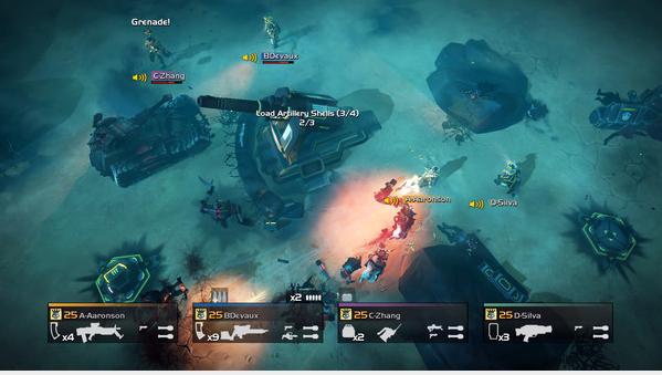 System Requirements HELLDIVERS™
