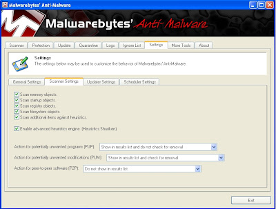 MALWAREBYTES 2015 GRATIS IN ITALIANO PER WINDOWS 7