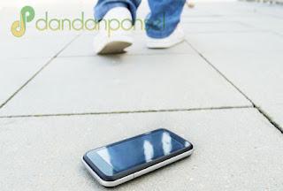Melacak HP Android Hilang Tanpa Aplikasi