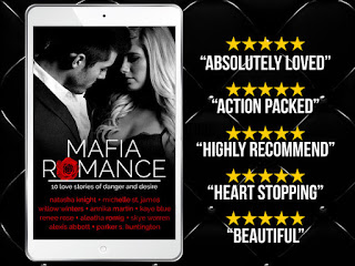 Mafia Romance Free Download