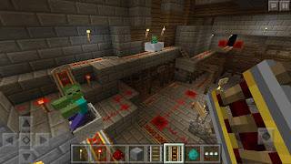 Download Minecraft Pocket Edition Apk Gratis
