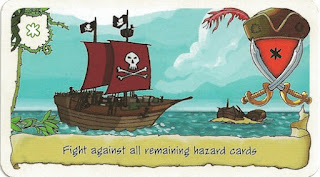 pirates from Friday: A Solo Adventure