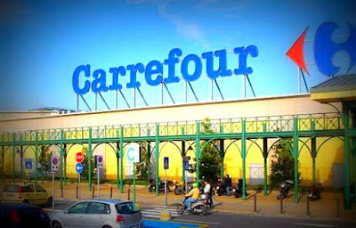 carrefour program 31 decembrie 2015 1 ianuarie 2016