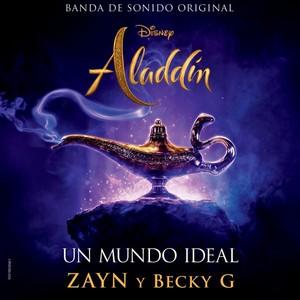 Baixar Un mundo ideal - ZAYN & Becky G Mp3