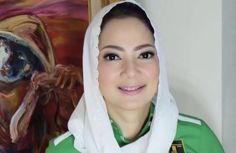 Politisi Cantik Pro Ahok Ini Minta Ahmad Dhani Ditahan