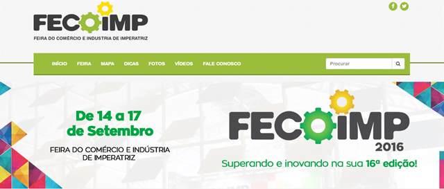 Governo do Maranhão mostra força da indústria do turismo na Fecoimp