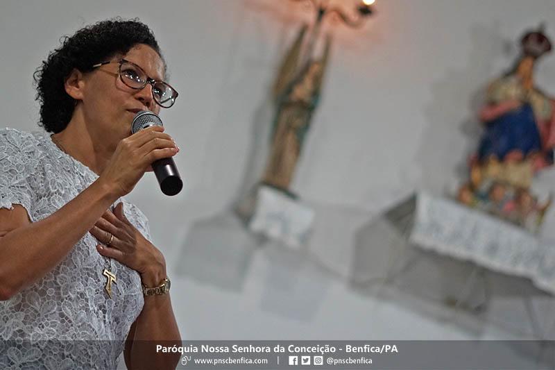 comunidade missionária providencia santissima