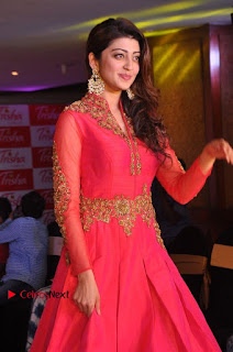 South Indian Celebrities Pos at Love For Handloom Collection Fashion Show  0009.jpg
