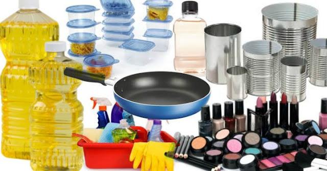 produse din gospodarie care sunt toxice