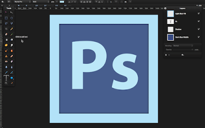 Cara Mengatasi Font Missing Photoshop