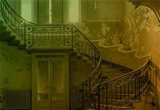 Sinister House Escape - Juegos de Escape