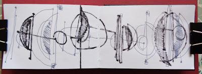 sketchbook verna vogel