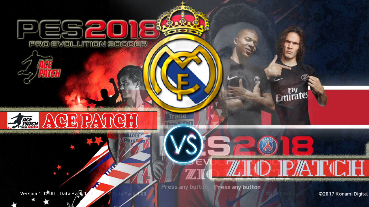 Madison : Patch pes 2018 ps3 cfw terbaru 2019