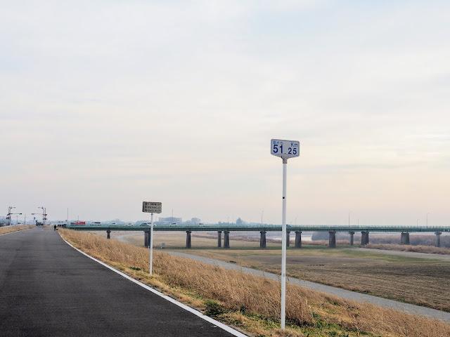 江戸川 宝珠花橋