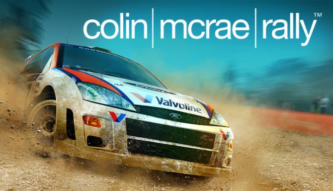 Colin McRae Rally Remastered High Compressed| high-compress