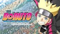 Boruto: Naruto Next Generations – Episódio 03 – Metal Lee vai com tudo!!